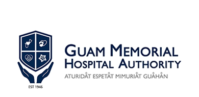 Logo: Guam Memorial Hospital Authority