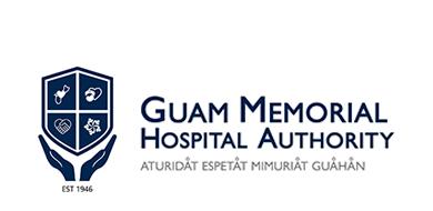 Logo: Guam Memorial Hospital Authority