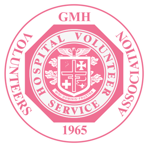 Logo: GMH Volunteers Association